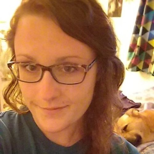 House Sitter Provider Heather Allender-Rybolt's Profile Picture