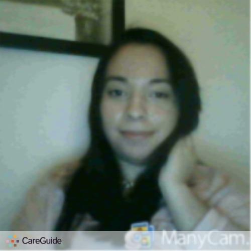 House Sitter Provider Natalie Sedano's Profile Picture