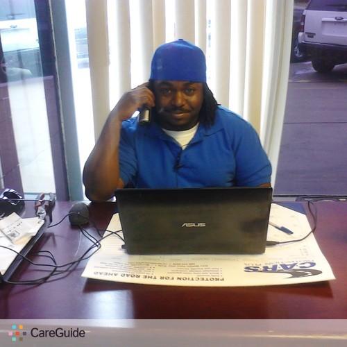 Salesman Provider Shawn J's Profile Picture
