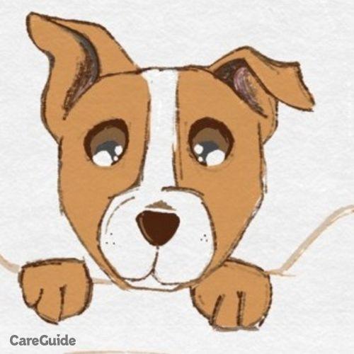 Pet Care Provider Bark Inc's Profile Picture