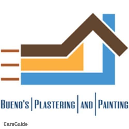 Painter Provider Carlos Bueno's Profile Picture