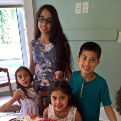 Canadian Nanny Job Raj Randhawa's Profile Picture