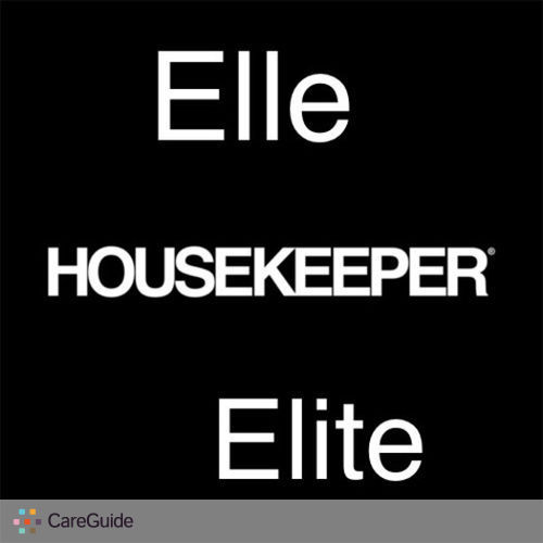 Housekeeper Provider Danielle S's Profile Picture
