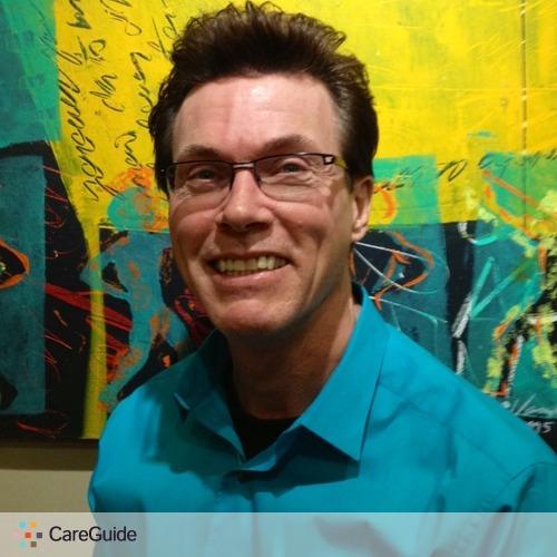 House Sitter Provider Richard K's Profile Picture