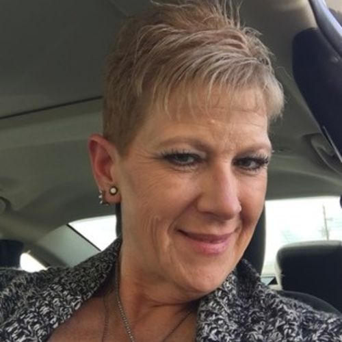 Housekeeper Provider Katheryn Clark's Profile Picture