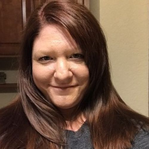 Housekeeper Provider Christie Lesley's Profile Picture