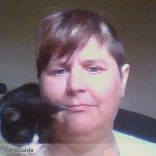 House Sitter Provider Paula Yakes's Profile Picture