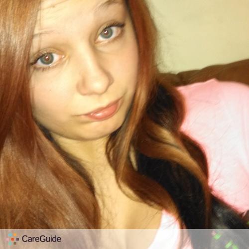 Child Care Provider Macy Ball's Profile Picture