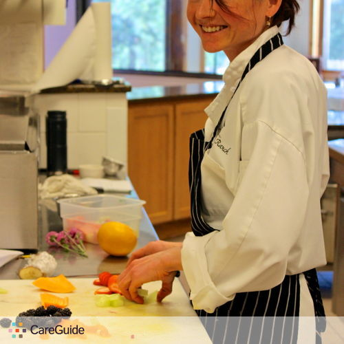 Chef Provider Catlyn Bates's Profile Picture