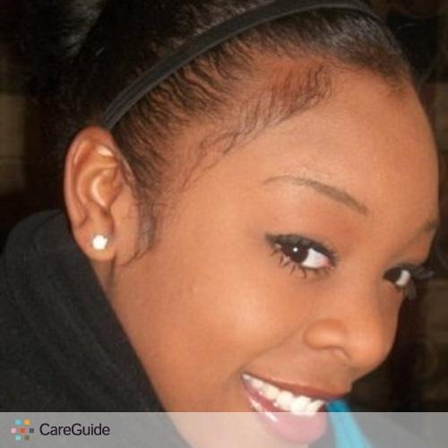 Child Care Provider Keli Smith's Profile Picture