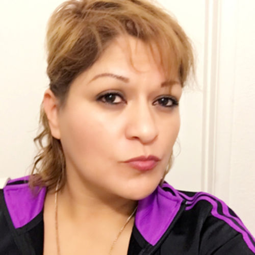 House Sitter Provider Maria Fuentes's Profile Picture