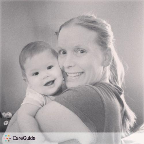 Child Care Provider Heather Hatch's Profile Picture