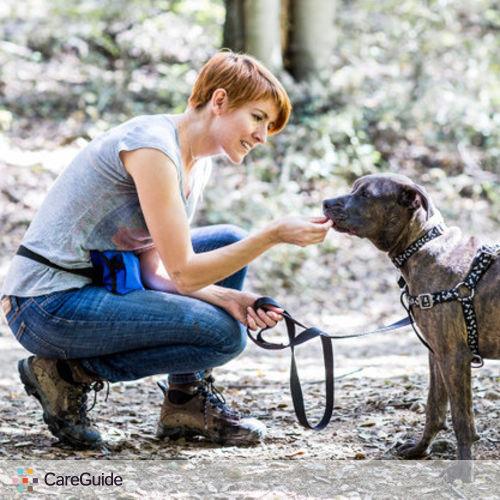 Pet Care Provider Jane Orr's Profile Picture