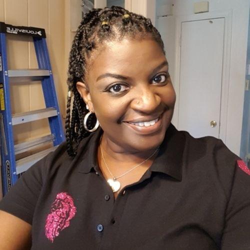 Child Care Provider Shatisha Parker's Profile Picture