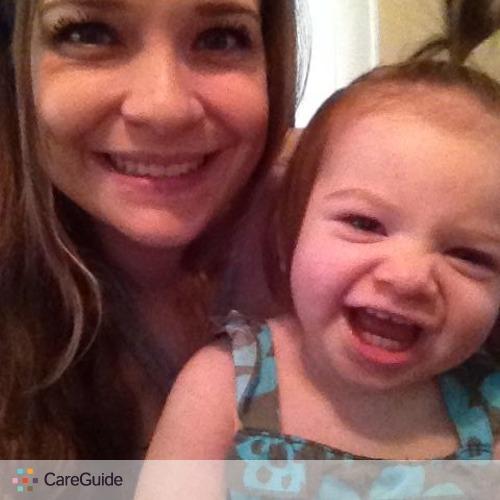 Child Care Provider Mattea R's Profile Picture