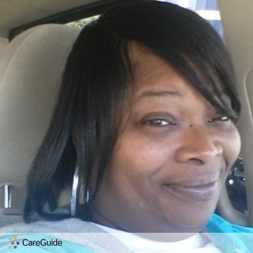 Child Care Provider Crystal Simmons's Profile Picture