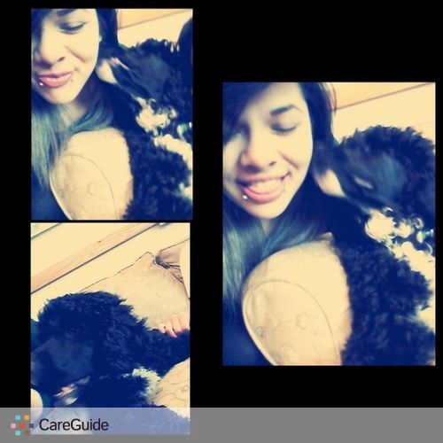 Pet Care Provider Starr Ruz's Profile Picture