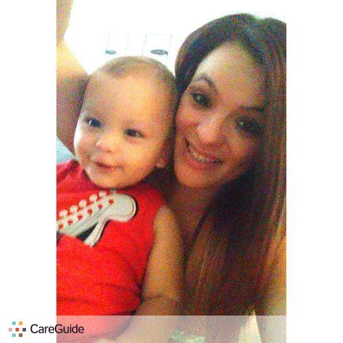 Child Care Provider Alycia H's Profile Picture