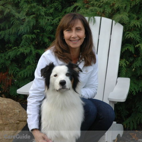 Mary S – pet sitter