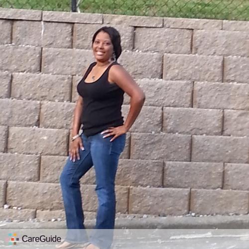 Housekeeper Provider Tasha Davis's Profile Picture