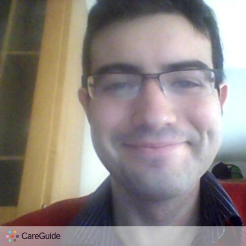 Tutor Provider Aaron S's Profile Picture