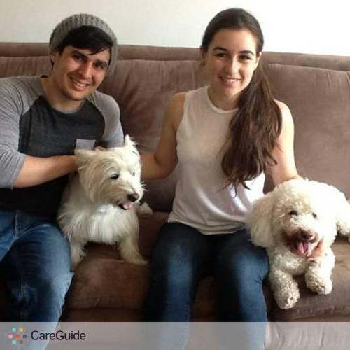 Pet Care Provider William Velez's Profile Picture