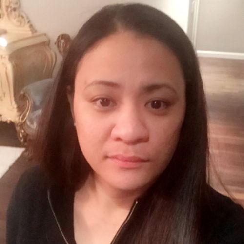 Pet Care Provider Priscila S's Profile Picture