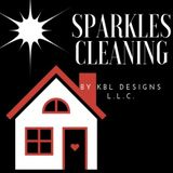 We are Sparkles Cleaning we specialize in cleaning homes in Las Vegas, Nevada and surrounding areas.