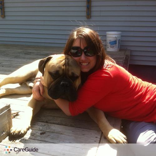 Pet Care Provider Nikki A's Profile Picture