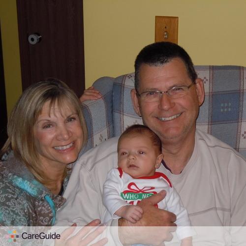 Child Care Provider Patti and Dave Marrinson's Profile Picture