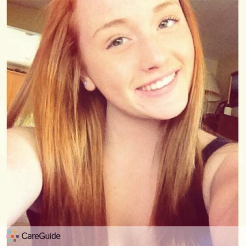 Child Care Provider Amber Evans's Profile Picture