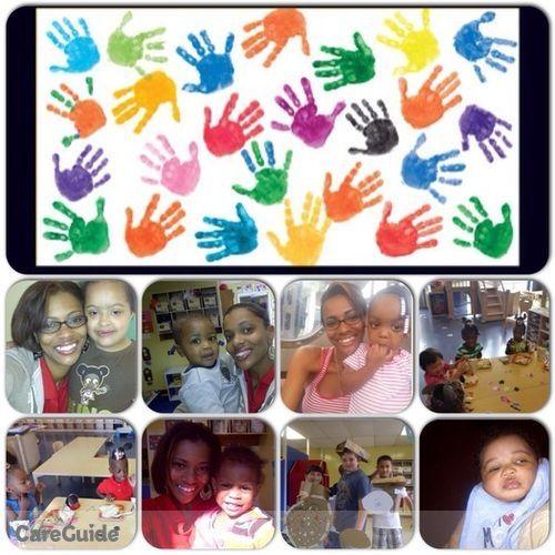 Child Care Provider Amanda Redd's Profile Picture