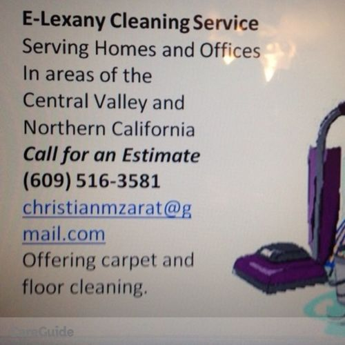 Housekeeper Provider Christian Zarat's Profile Picture