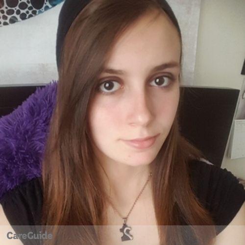 Pet Care Provider Sara D's Profile Picture