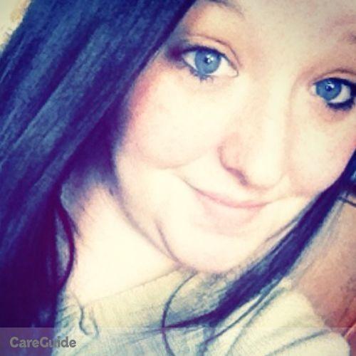 Child Care Provider Amanda Mullins's Profile Picture