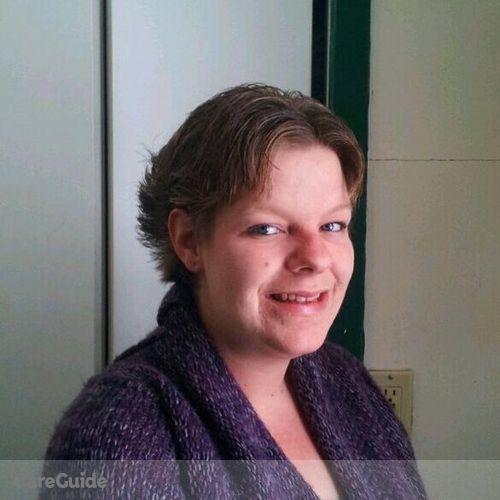 Child Care Provider Ashley Adey's Profile Picture