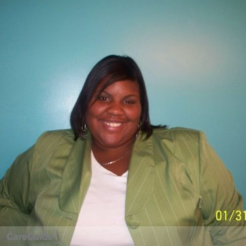 House Sitter Provider Tiffany Rainey's Profile Picture