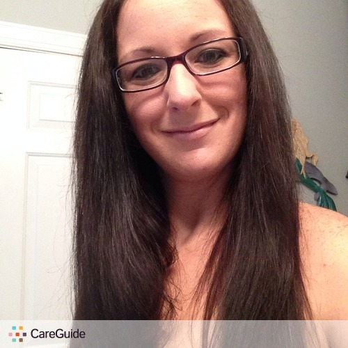 Child Care Provider Heather Herot's Profile Picture