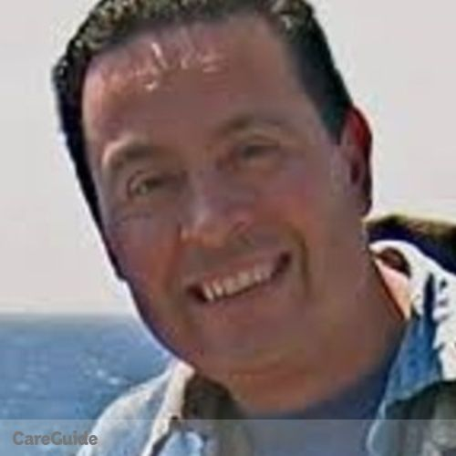 House Sitter Provider David Olmos's Profile Picture