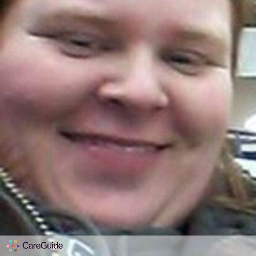 Child Care Provider Brittney A's Profile Picture