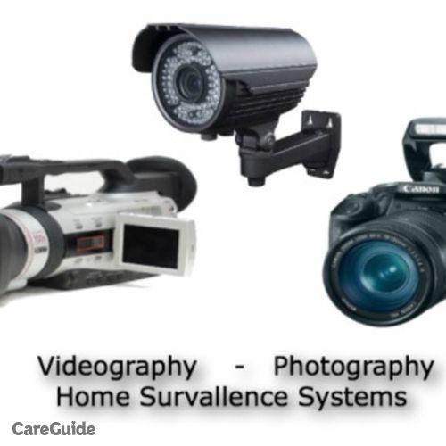 Videographer Provider Joseph G's Profile Picture