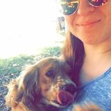 Loving Pet Sitter in Vacaville, California. With studies in animal science and nutrition.