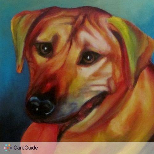 Pet Care Provider Ryan Anderson's Profile Picture