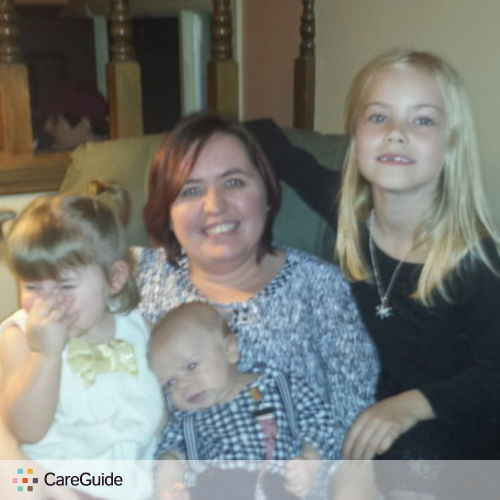 Child Care Provider Christina Stewart's Profile Picture