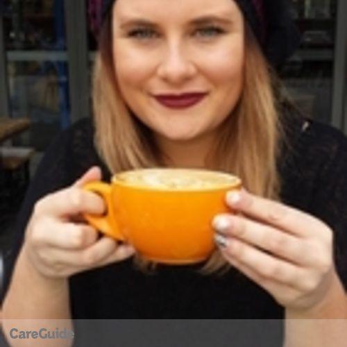 Canadian Nanny Provider Pamela Veltmeyer's Profile Picture