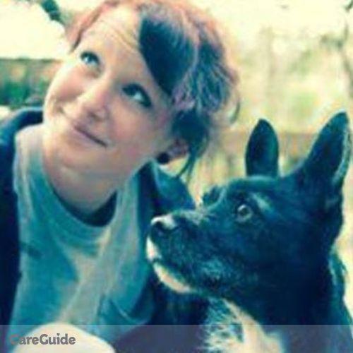 Pet Care Provider Alyssa Gosch's Profile Picture