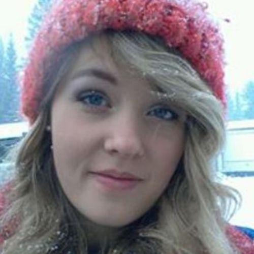Canadian Nanny Provider Dominique Scott's Profile Picture