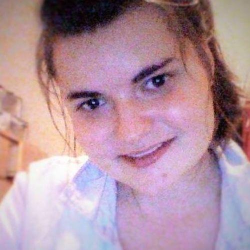 Canadian Nanny Provider Annika O's Profile Picture
