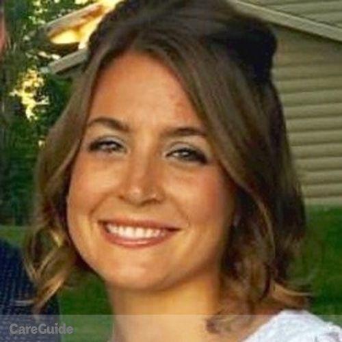 Housekeeper Provider Jordyn Ackerman's Profile Picture
