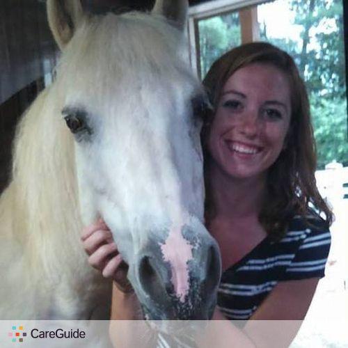 Pet Care Provider Cheryl Movsesian's Profile Picture